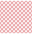 geometric plaid diagonal line vintage seamless vector image