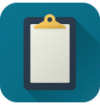 flat icon toy tablet vector image vector image