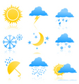 Weather icons2