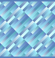 geometrical abstract diagonal stripe pattern vector image vector image