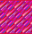 geometrical stripe pattern background - abstract vector image vector image