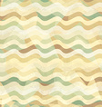 sand seamless pattern with grunge effect vector image
