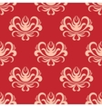 Dainty floral seamless pattern vector image vector image