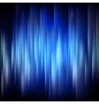Blue Lines Modern Design Background EPS 10 vector image