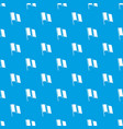 germany flag pattern seamless blue vector image