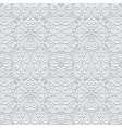Abstract grey pattern vector image vector image