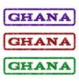 Ghana watermark stamp