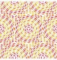 circles ornament vector image vector image