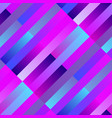 abstract gradient seamless stripe pattern vector image vector image