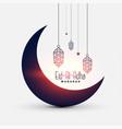 nice eid al adha bakrid festival card design