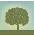 nature vintage background vector image vector image