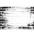 distress overlay texture vector image