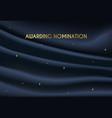 background awarding nomination