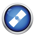 Icon of Diploma vector image