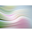 Abstract modern wavy background elegant wave eps10 vector image vector image