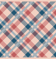 classic tartan christmas plaid seamless patterns vector image vector image