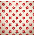 Floral fashionable seamless patterns tiling vector image vector image