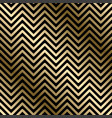 seamless zigzag geometric luxury pattern vector image