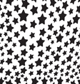 Star seamless pattern1 vector image