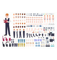 redhead pupil animation or diy kit collection