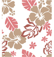 Seamless flower summer vector | Price: 1 Credit (USD $1)