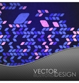 Simple Geometric Pattern vector image