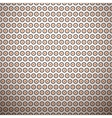 Abstract dot pattern wallpaper vector image vector image