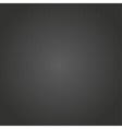 Black Mosaic Tile Honeycomb Background vector image vector image