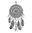 Ethnic American Indian Dream catcher