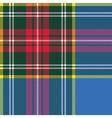 macbeth tartan kilt fabric textile check pattern vector image vector image