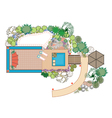 Area for recreation vector | Price: 3 Credits (USD $3)