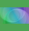 colorful abstract wallpaper with circular design vector image vector image