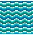 Seamless patterns sea vector image vector image