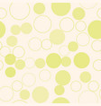 abstract pattern repeat background template vector image vector image