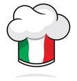 Kapa2 Italija resize vector image vector image