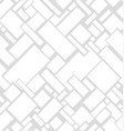 abstract texture from squares vector image vector image