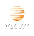Logo vector image