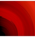 Red black background vector image