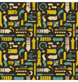 Arrows seamless pattern