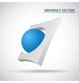abstract ball vector image