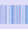 brush seamless striped blue watercolor pattern vector image vector image