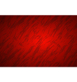 Red abstract background with dark streaks