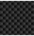 black pattern vector image vector image