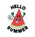 hello summer 100 best for print design like vector image