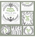 Wedding collection Templates for