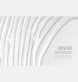 white paper line - abstract texture simple vector image