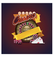 Casino icon vector | Price: 3 Credits (USD $3)