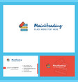 Files copy logo design with tagline front and