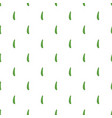 peas pattern seamless vector image vector image