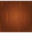 Wooden Texture 1 vector image vector image